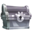 Daily Spin silver chest icon