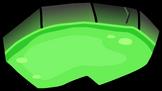 Ectoplasmic Pit