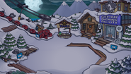 Esqui tenebroso