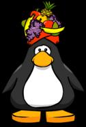 Fruit Headdress PC
