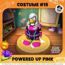 Halloween Costume 15