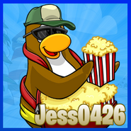 Jess0426 icon