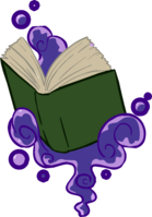Magical Book clothing icon ID 5359
