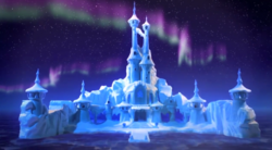 MerryWalrusIsland