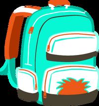 Mochila de Edición Limitada icono