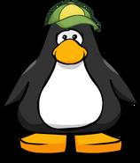 OK hat Playercard