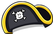 Rockhoppers Hat