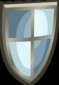 Steel Sheild