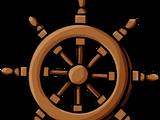 Timón de Capitán