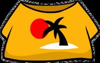 Camiseta Caribeña Icono