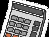 Pin de Calculadora
