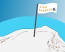 Club Penguin Welcome Fanart
