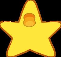 Disfraz de Estrella icono