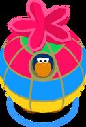 Disfraz de Piñata Voladora juego