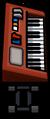 Electric Keyboard sprite 011