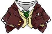 Humbug Coat clothing icon ID 4146