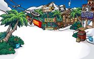 Island Adventure Party 2010 Ski Village