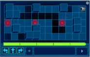 Navigator gameplay