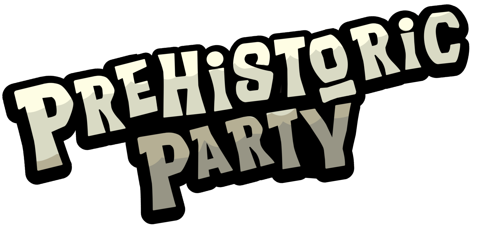 Image result for prehistoric party