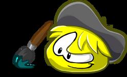 Yellow-Puffle27