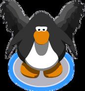 Alas de Cuervo sprites