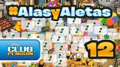 AlasyAletas lo Mejor de la 1ra Temporada