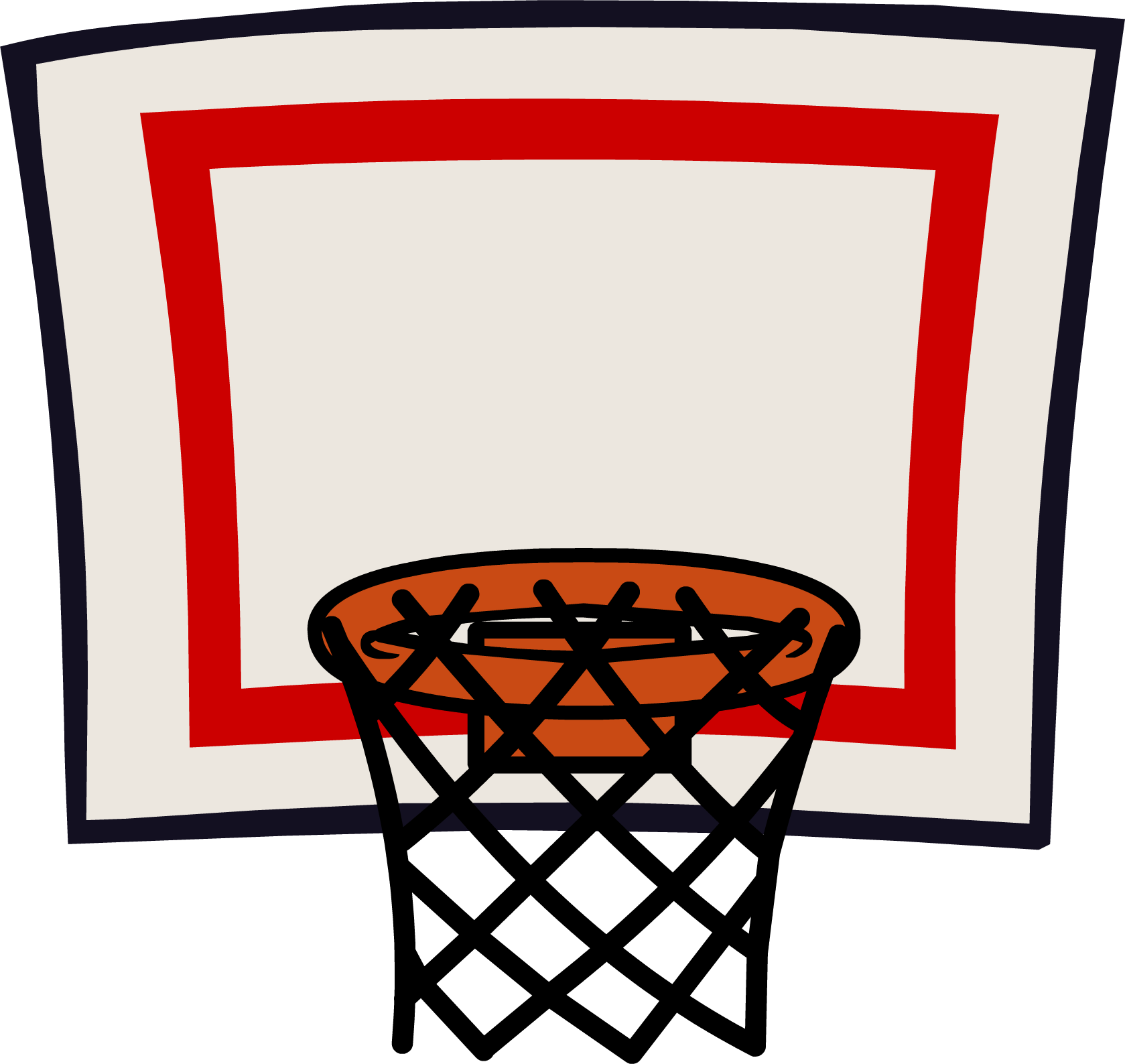 Basketball Net  763db68a0
