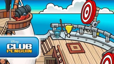 Club Penguin What's Next in 2012 Sneak Peek!