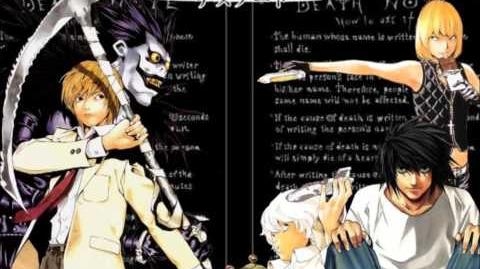 Death Note Ending 1 (completo)-0