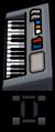 Electric Keyboard sprite 004