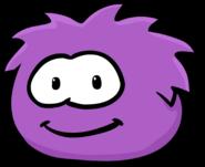 Purplepuffle