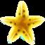 Quest item Gold Starfish icon