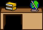 Student Desk sprite 005