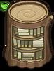 Stump Bookcase sprite 010