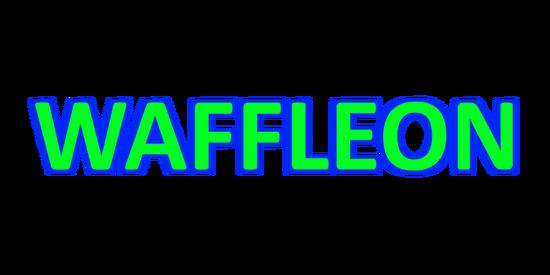 WaffleOn Logo