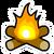 617px-Bonfire Pin
