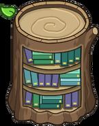 Biblioteca de Tocón de Árbol sprites 0