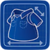 Blueprint Police Uniform icon
