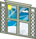 Multi-pane Window sprite 012