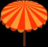 Patio Parasol icon