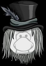 Peinado Sombrío icono