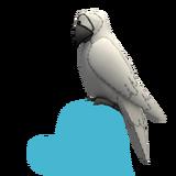 The Squawk icon