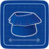 Blueprint Brush It Off icon