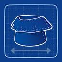 Blueprint Brush It Off icon