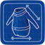 Blueprint High Speed Suit icon