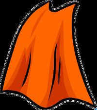 Capa Naranja icono