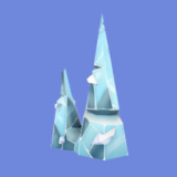 Diamond Stalagmite icon