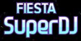Fiesta SuperDJ Logo