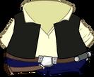 Han Solo Costume icon