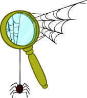 Inspector's Magnifying Glass icon
